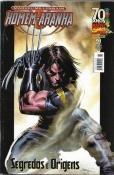Marvel Millennium Homem-aranha Nº 91