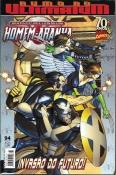 Marvel Millennium Homem-aranha Nº 94