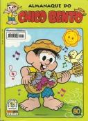 Almanaque Do Chico Bento Nº 56