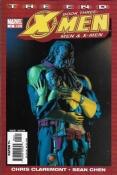 X-men: The End Vol. 3 Nº 4