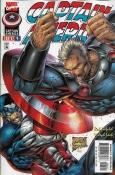 Captain America Vol. 2 Nº 4