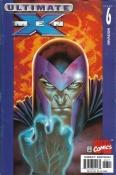 Ultimate X-men Vol. 1 Nº 6