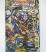 Codinome: Stryke Force Nº 2