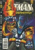 Batman Nº 13 (4ª Série)
