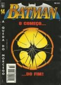 Batman Nº 14 (4ª Série)