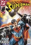 Superman Nº 6 (1ª Série)