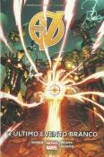 Os Vingadores - O último Evento Branco