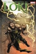 Os Julgamentos De Loki