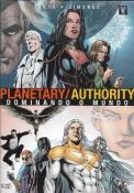 Planetary Authority - Dominando O Mundo