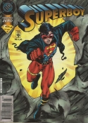 Superboy Nº Zero (2ª Série)