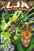 Liga Da Justiça Nº 10 (1ª Série)