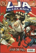 Liga Da Justiça Nº 24 (1ª Série)