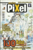 Pixel Preview 2007 Nº 1