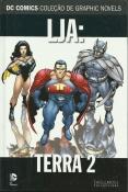 Dc Comics Coleção De Graphic Novels - Vol. 13