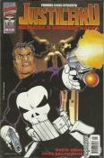 Pandora Books Apresenta Nº 4 Justiceiro Massacra O Universo Marvel