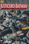 Justiceiro E Batman - Cavaleiros Mortíferos