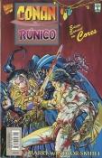 Conan Versus Rúnico