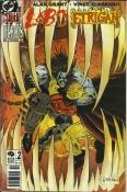Anti-Heróis Do Universo DC Nº 2