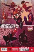 Homem-Aranha - Aranhaverso Nº 3