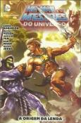 He-Man E Os Mestres Do Universo - A Origem Da Lenda