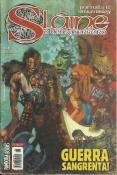 Sláine - O Deus Guerreiro - Minissérie Parte 6