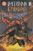 Batman & Etrigan