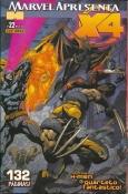 Marvel Apresenta Nº 22 X-men E Quarteto Fantástico