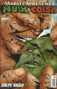 Marvel Apresenta Nº 24 Hulk & Coisa