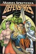 Marvel Apresenta Nº 26 Defensores