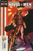 Marvel Apresenta Nº 27  Novos X-Men - Academia X