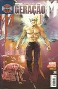 Marvel Apresenta Nº 28 Geração