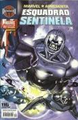 Marvel Apresenta Nº 29 Esquadrão Sentinela
