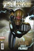 Marvel Apresenta Nº 38 Nova - Parte 2