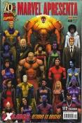 Marvel Apresenta Nº 40 Os Exilados - Parte 2