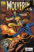 Wolverine Nº 15 (1ª Série)