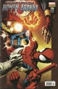 Marvel Millennium Homem-aranha Nº 78