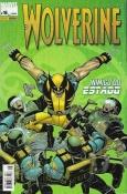 Wolverine Nº 16 (1ª Série)