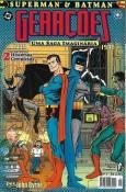 Superman & Batman - Gerações - Minissérie Parte 1