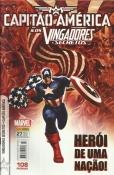 Capitão América & Os Vingadores Secretos Nº 27