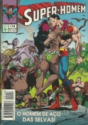 Super-homem Nº 118 (1ª Série)