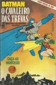 Batman - O Cavaleiro Das Trevas (1ª Série) - Minissérie Parte 3
