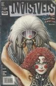 Os Invisíveis - Infernos Unidos Da América - Minissérie Completa 2 Edições
