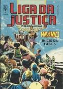 Liga Da Justiça Nº 10