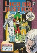 Liga Da Justiça Nº 21