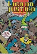 Liga Da Justiça Nº 22