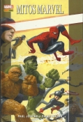 Mitos Marvel