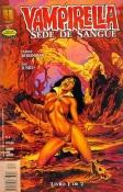 Vampirella N° 4 - Sede De Sangue