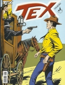 Tex Coleção Nº 377