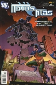 Novos Titãs Nº 19 (1ª Série)