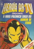 Heróis Da TV Nº 76 (2ª Série)